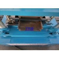 Chain Drive Light Gauge Steel Framing Machine Drywall Pipe Welding Equipment Roll Forming Line