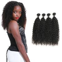 Thick Healthy Water Wave Crochet Hair / Pure Water Weave Hair Extensions