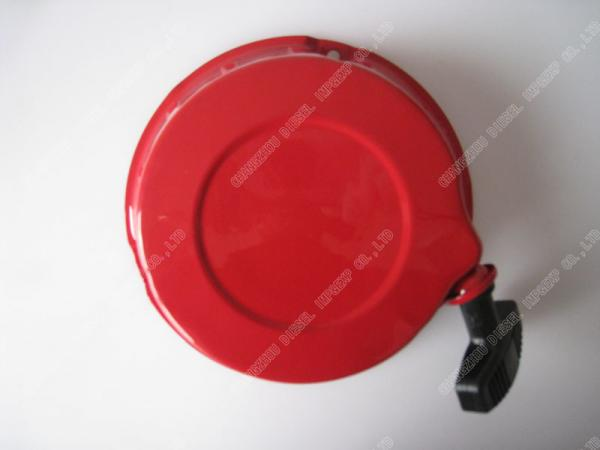 Generator Spare Parts Recoil Starter For GK200 4/5 5/6 5 HP