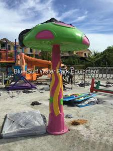 China Malaysia 3000 m2 Aqua Park Design With Water Playground wholesale