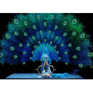 China P6.25mm Pitch Interactive LED Floor Display / Nightclub LED Dance Floor Cool effect on sale
