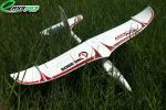 Rtf sin cepillo controlado de radio del EPO de SkyEasy 2,4 G 4ch del planeador de los aeroplanos del principiante RC de EasySky