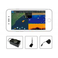 DEVICT Fishing Robot  simple- touch operation / wireless fish finder fishing robot