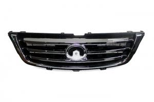 China Black Mesh Grille for Great Wall Haval H6 Series 5509100XFZ16A Custom Car Grilles on sale