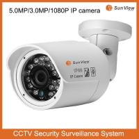 IP Megapixel HD 720P IR lens IR H.264 dahua dual stream bullet Security Network ip camera