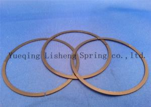 China Shafts Series FK3 IS Single Wound Laminar Sealing Rings Various Sizes on sale