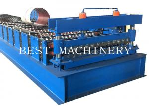 China High Quality Roofing Sheet Roll Forming Making Machine Factory price on sale