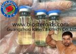 China Primobolan Methenolone Acetate Muscle Body Building Light Yellow Injection wholesale