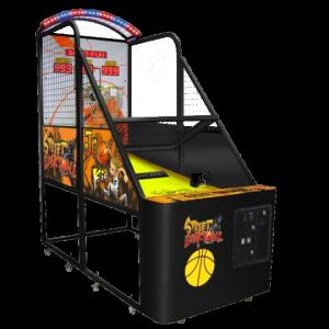 China Spin-N-win redemption game machine on sale