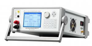 China Single Phase Energy Meter Calibration Equipment For  Electric Power System on sale