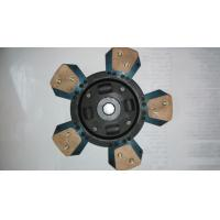 "3697163M91 New Massey Ferguson Tractor Clutch Disc 362 365 375 383 390 12""`"