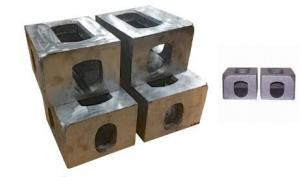 China Container Corner Casting on sale