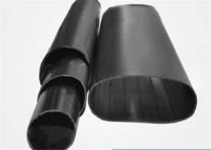 China Medium Wall Tyco Raychem Adhesive Heat Shrink Tube Good Tensile Strength on sale