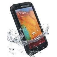 Samsung phone case waterproof metal Galaxy NOTE3 NOTE4 N9000 N9002 N9005 N9006