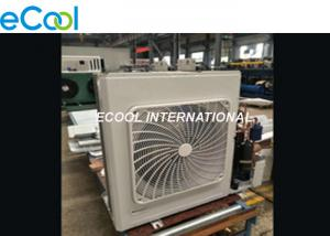 China 3Hp Frequency Conversion Condensing Unit forfreezer,  Air Conditioner, Convenient store on sale