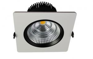 China 1500Lm SMD LED Downlight 15 watt 4000K - 5000K COB LED Sources on sale