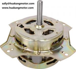 China Small Electric Motors Spin Motor for YYG Washing Machine HK-218T on sale
