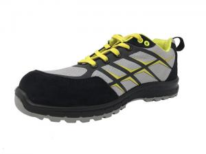 China Puncture Resistant Rubber Safety Shoes Shock Absorbing For Special Purpose on sale