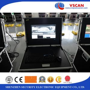 China Car Security Checking Under Vehicle Inspection System Digital Camera on sale