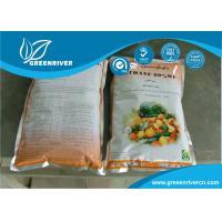 Mancozeb 80%wp Plant Fungicide CAS 8018-01-7 , grayish yellow powder