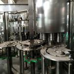 Water Bottle Filling Machine 4000BPH , Mineral Water Plant Machine