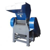China China waste recycling machines crusher factory customizable plastic crusher washer machinery on sale