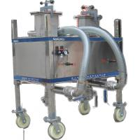 High Power Drawer Permanent Magnetic Separator / Magnetic Separation Of Iron Ore ISO9001:2008
