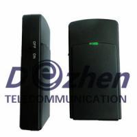 Phone No More - Mini Cellphone Signal Jammer (GSM,DCS,CDMA,3G)