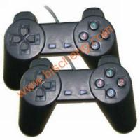 China PC/ USB double controllers on sale