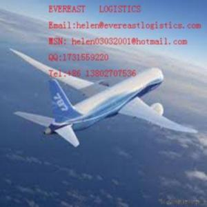 China Air Cargo Service To Europe on sale