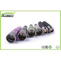 China Changeable Head Coil 1.6ml EGO CE4 Electronic Cigarette Atomizer With Flavors For Lady on sale