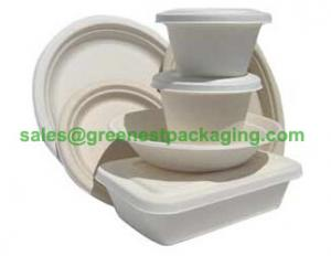 Quality Biodegradable Tableware for sale