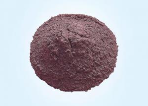 China Red Magnesia Ramming Mix For High Temperature Furnace Lining And Repatching on sale