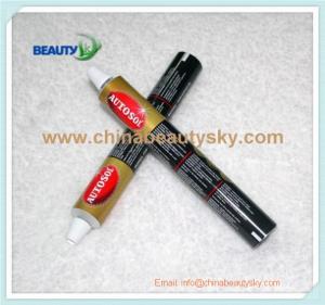 China 接着剤/空の柔らかいアルミニウム管を包む接着剤/密封剤 on sale