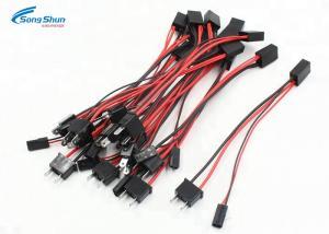 China HID Bi-xenon fog headlight Interpolation extension  Automotive wiring harness on sale