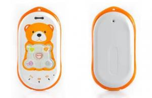 China Personal Handheld Gps Cell Phone Tracker For Children / Seniors on sale