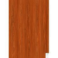 High Elasticity Luxury Vinyl Click Flooring  ISO9001 Certification