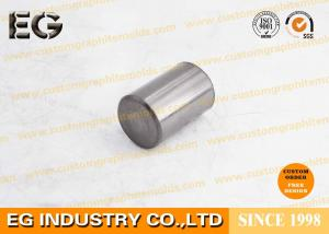 China Chemical Industry Carbon Graphite Bearings Custom Shape For Chemical Pumps on sale