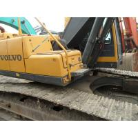 Used Crawler Excavators VOLVO 240BL