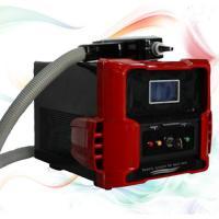 400mJ-800mJ Q Switched ND Yag Laser  Tattoo Removal Beauty Machine