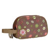 Cute Canvas Make up Bag/Cosmetic Bag (DX-COB4)