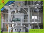 10-15TPH Automatic Ceramic Tile Adhesive Plant