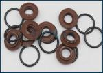 702-16-33002 7021633002 Pilot Valve Seal Kit PPC Valve For Excavator Komatsu PC-5 PC-6