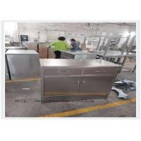 China Black Technology Stainless Steel Laboratory Furniture Equipments For Hospital on sale