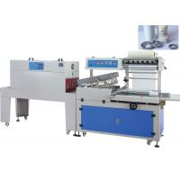 Economical Electric Heat Tunnel Shrink Wrap Machine Energy Saving Environment Friendly