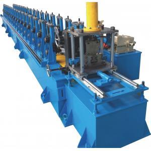 Rolo da dupla camada do perfil da carga que forma o controle do PLC da máquina