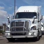 High Strength Deer Grill Guard Hand Polishing Big Truck Aftermarket Accessories