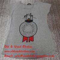 Fashion Style Used Womens Shirts Long Sleeve 2Nd Hand Women