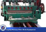 2m Heavy- duty Type Expanded Metal Machine Automatic Produce Line