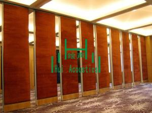 Quality Acoustic Room Dividers Banquet Hall Partition Folding Partition Door for sale & Acoustic Room Dividers Banquet Hall Partition Folding Partition Door ...